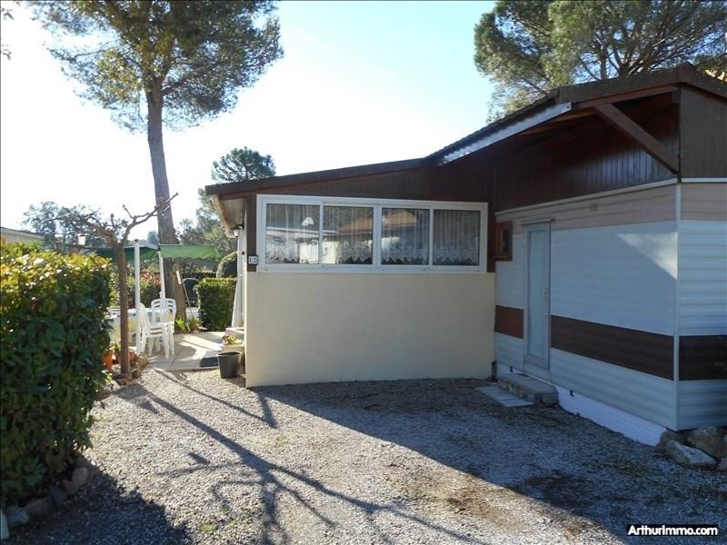 Sale site Frejus 85000€ - Picture 9