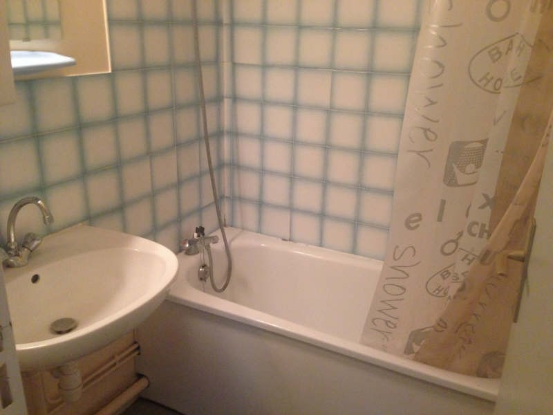 Rental apartment Poitiers 384€ CC - Picture 5