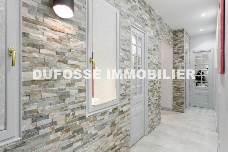 Vente de prestige appartement Lyon 6ème 670000€ - Photo 13