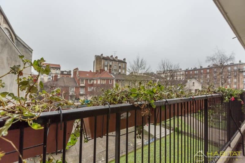Sale apartment Noisy le sec 236000€ - Picture 10