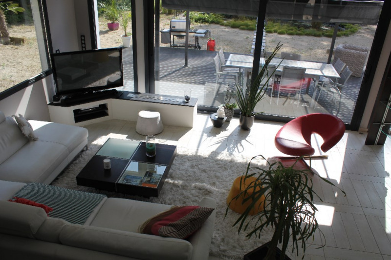 Immobile residenziali di prestigio casa Merlimont 567000€ - Fotografia 14