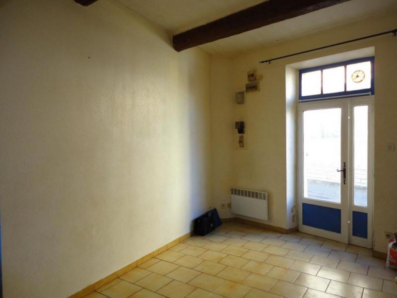 Vente maison / villa Entraigues sur la sorgue 86000€ - Photo 6
