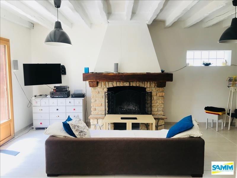 Vente maison / villa Arpajon 449000€ - Photo 4