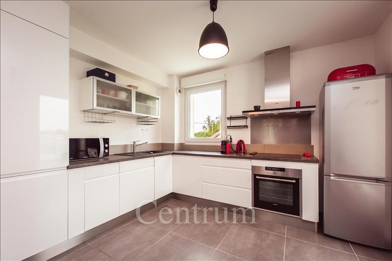 Verkoop  appartement Metz 190900€ - Foto 3