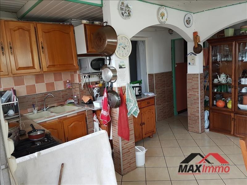 Vente maison / villa St louis 150000€ - Photo 4