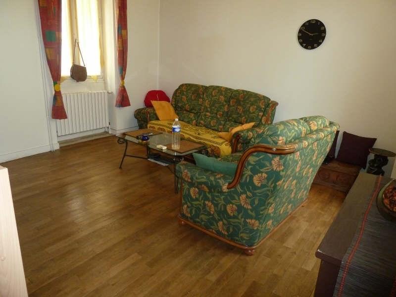 Location maison / villa Liguge 600€ +CH - Photo 4