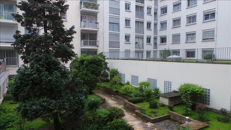 Vente appartement Paris 12ème 150000€ - Photo 2