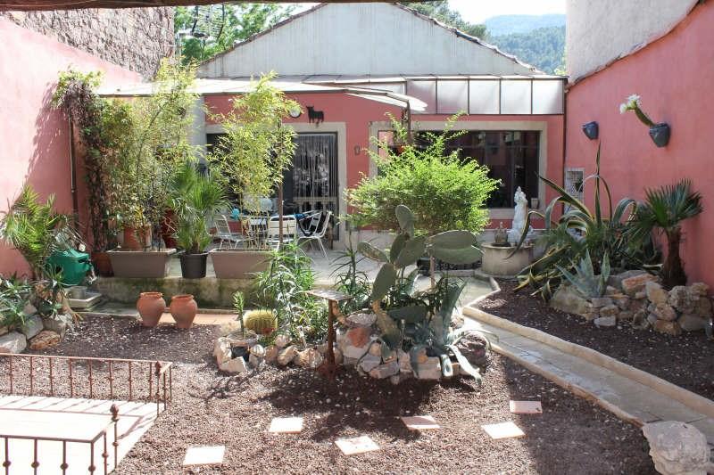 Sale house / villa Sollies pont 413000€ - Picture 1