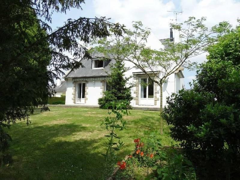 Vente maison / villa Fleurigne 187200€ - Photo 1