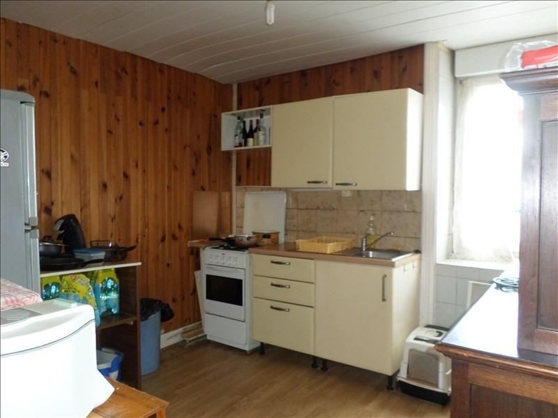 Sale apartment Martignat 59000€ - Picture 2