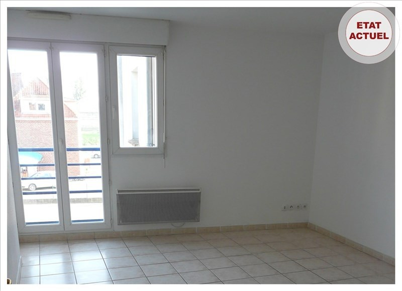 Vente appartement St omer 92 000€ - Photo 5