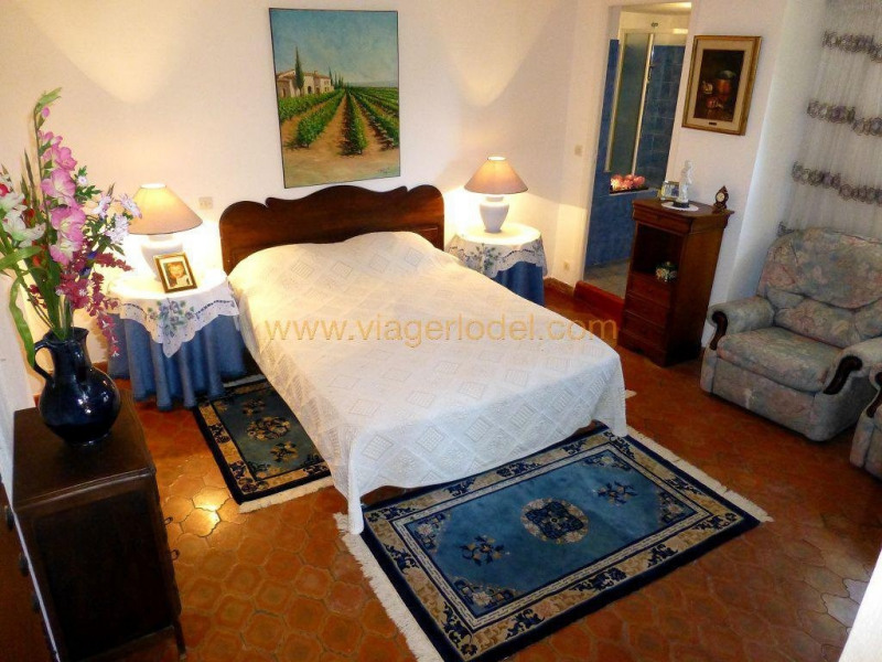 Life annuity house / villa Opio 265 000€ - Picture 11