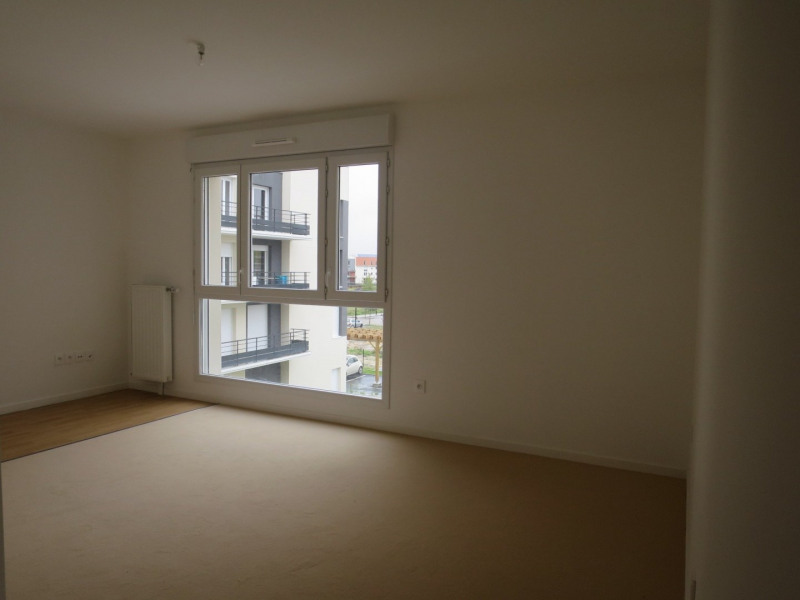Vente appartement Trappes 100 000€ - Photo 5
