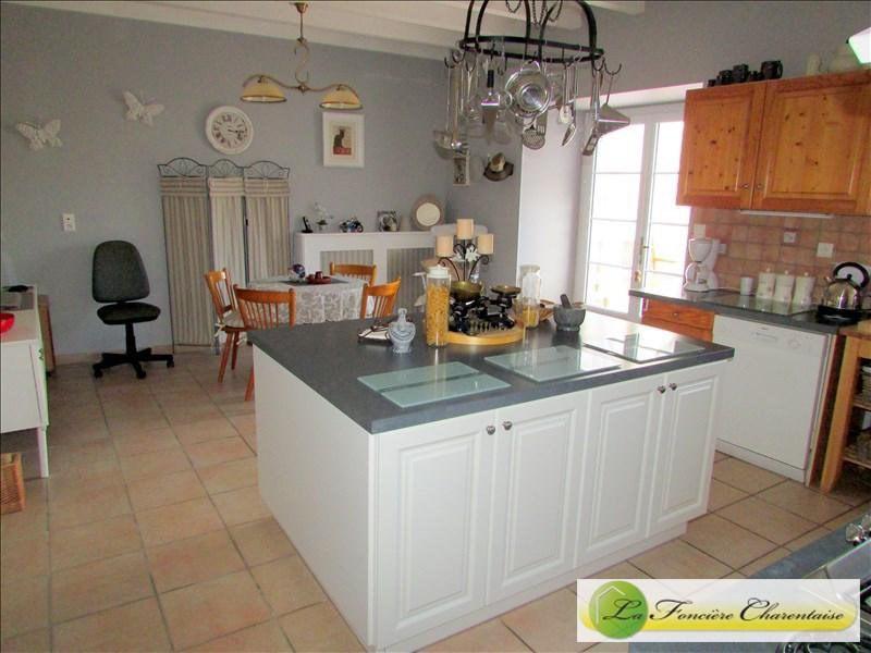 Vente maison / villa Aigre 245000€ - Photo 5