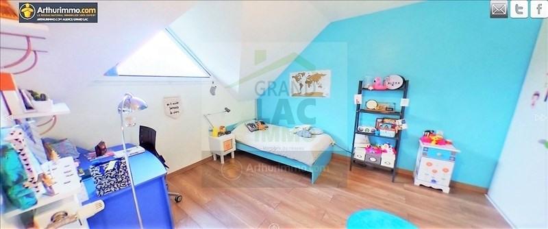 Sale apartment Drumettaz clarafond 356000€ - Picture 3