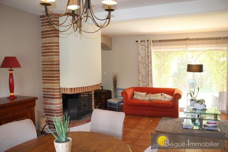 Deluxe sale house / villa Colomiers 555000€ - Picture 2