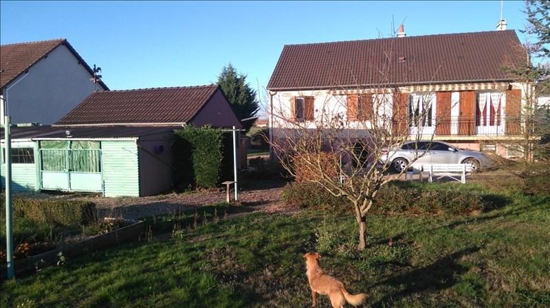 Verkauf haus Chantenay st imbert 125000€ - Fotografie 1