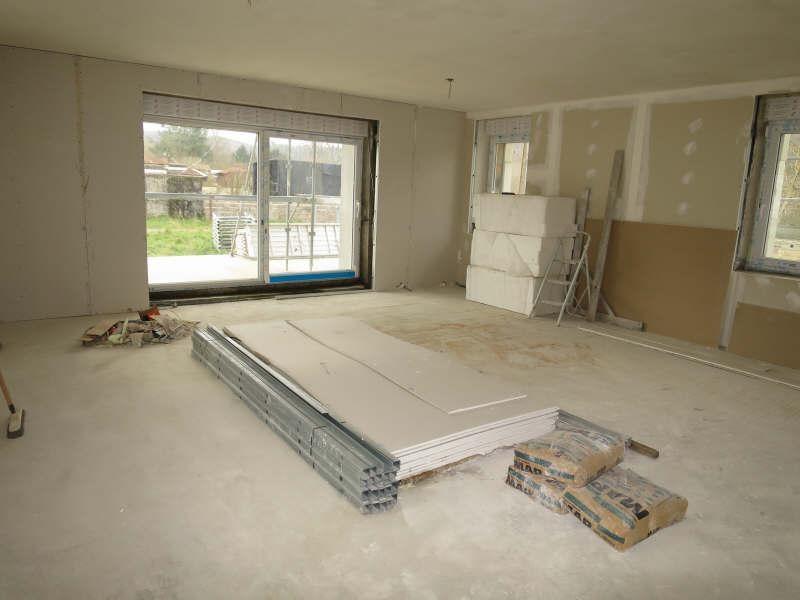 Sale house / villa Hargarten aux mines 320000€ - Picture 3