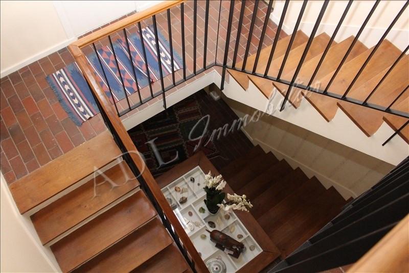 Deluxe sale house / villa Lamorlaye 648000€ - Picture 7