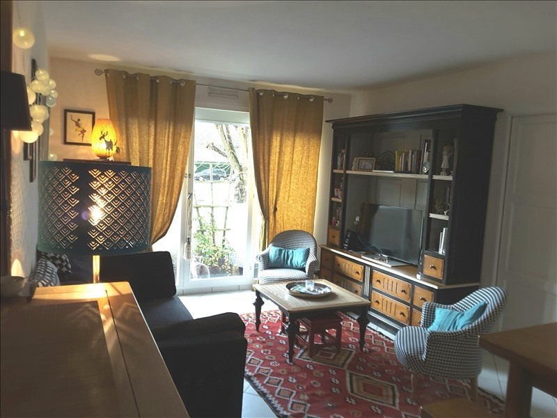Vente appartement Ermont 235 000€ - Photo 2