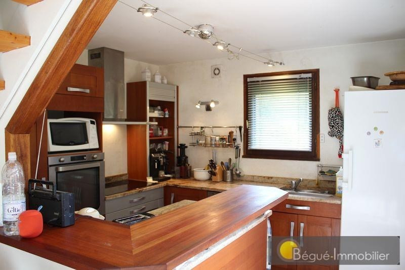 Vente maison / villa Leguevin 375000€ - Photo 4