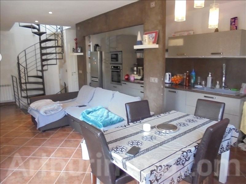 Vente maison / villa Aspiran 128000€ - Photo 2