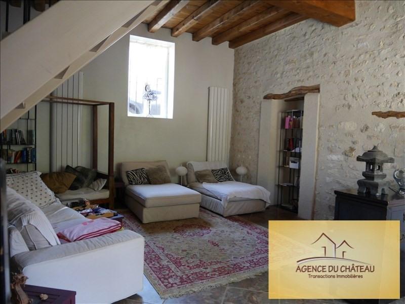 Sale house / villa Villette 385000€ - Picture 3