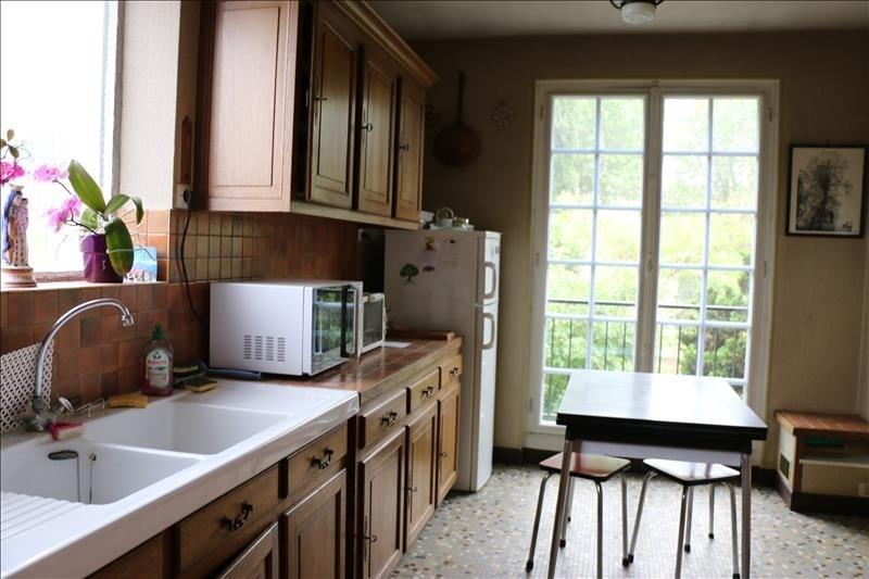 Sale house / villa St nom la breteche 670000€ - Picture 9