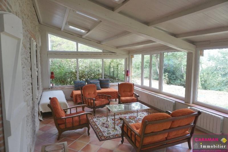 Vente de prestige maison / villa Verfeil  20 minutes 820000€ - Photo 3