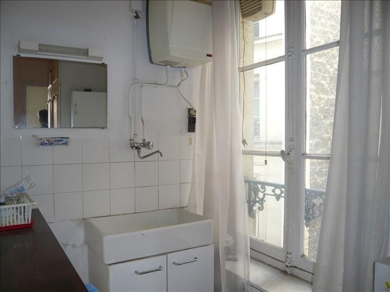 Venta  apartamento Paris 7ème 252000€ - Fotografía 1