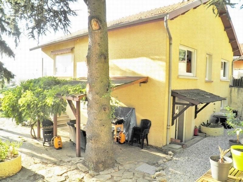 Sale house / villa Salaise sur sanne 287000€ - Picture 9