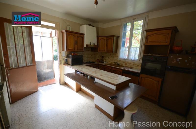 Sale house / villa Nanterre 340000€ - Picture 2
