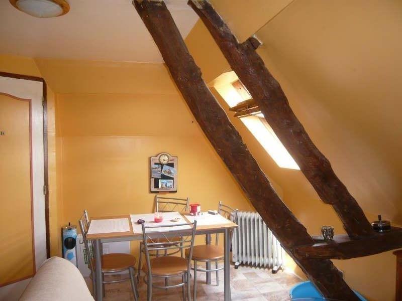 Location appartement Yvetot 246€ CC - Photo 1