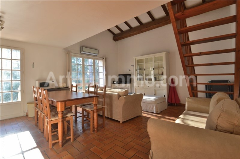 Vente appartement St aygulf 318 000€ - Photo 3