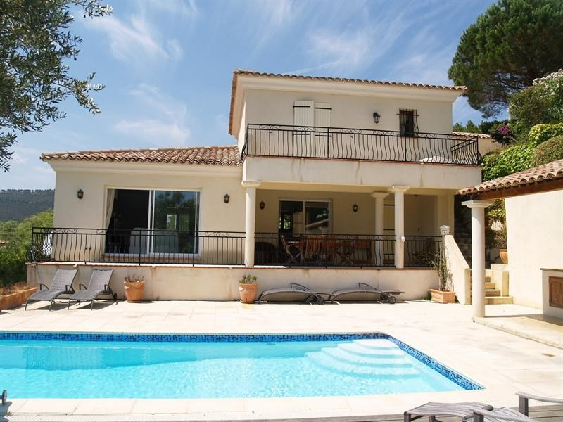 Sale house / villa Les issambres 965 000€ - Picture 1