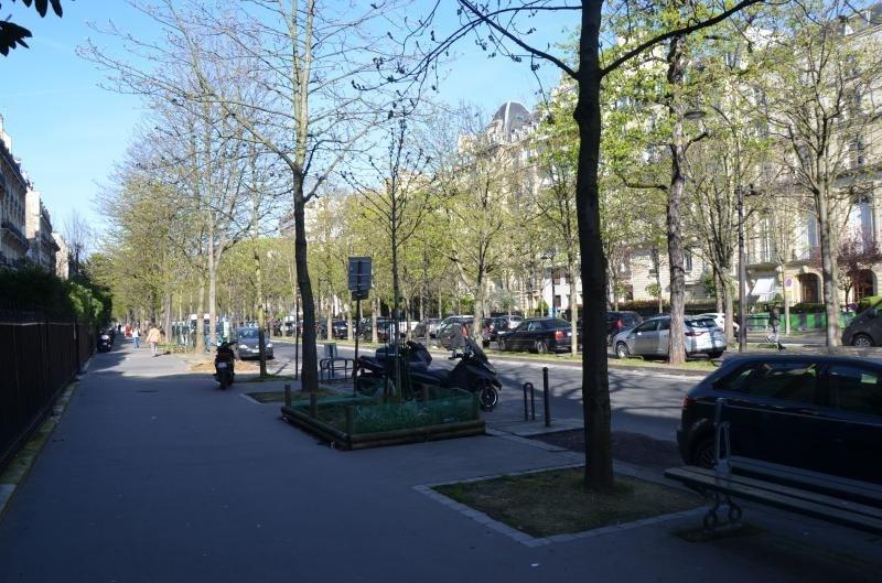 Immobile residenziali di prestigio appartamento Paris 16ème 1225000€ - Fotografia 18