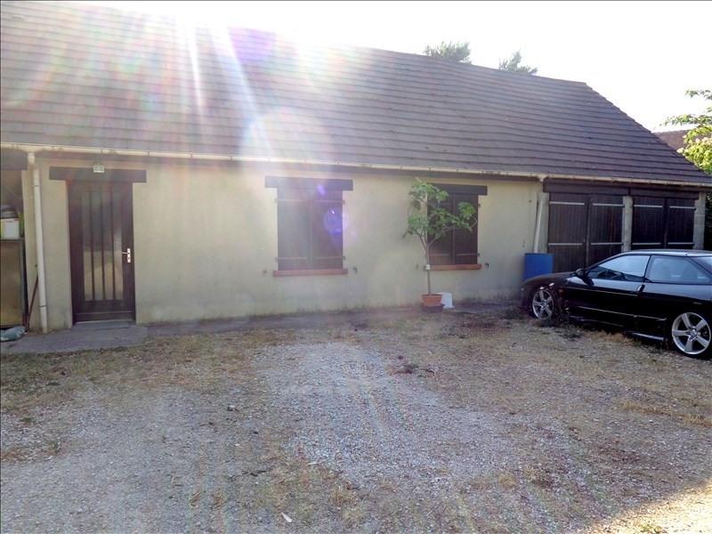 Vente maison / villa Vineuil 149500€ - Photo 1