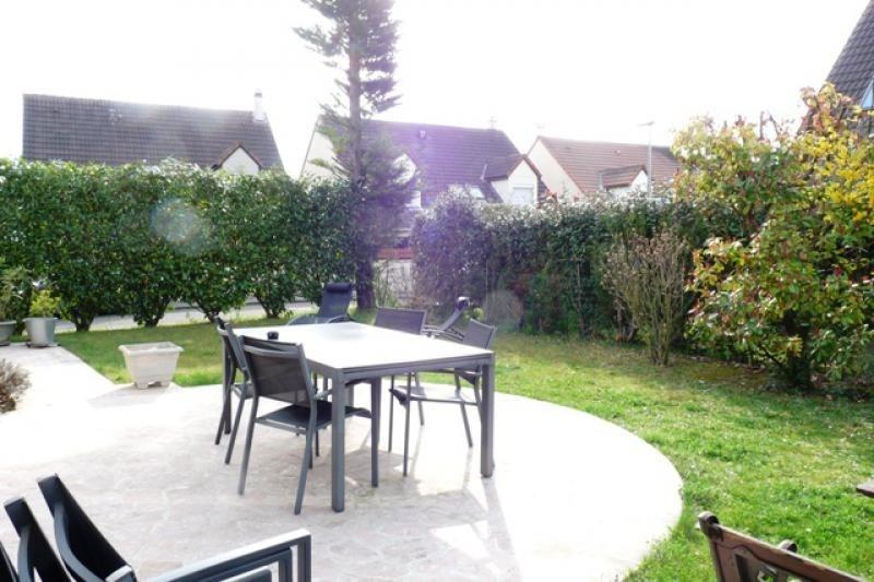 Sale house / villa Triel sur seine 493000€ - Picture 2