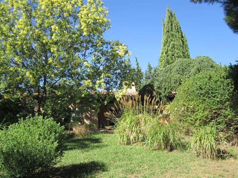 Location vacances maison / villa Cavalaire sur mer 1000€ - Photo 18