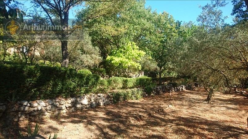 Sale house / villa St maximin la ste baume 356000€ - Picture 7