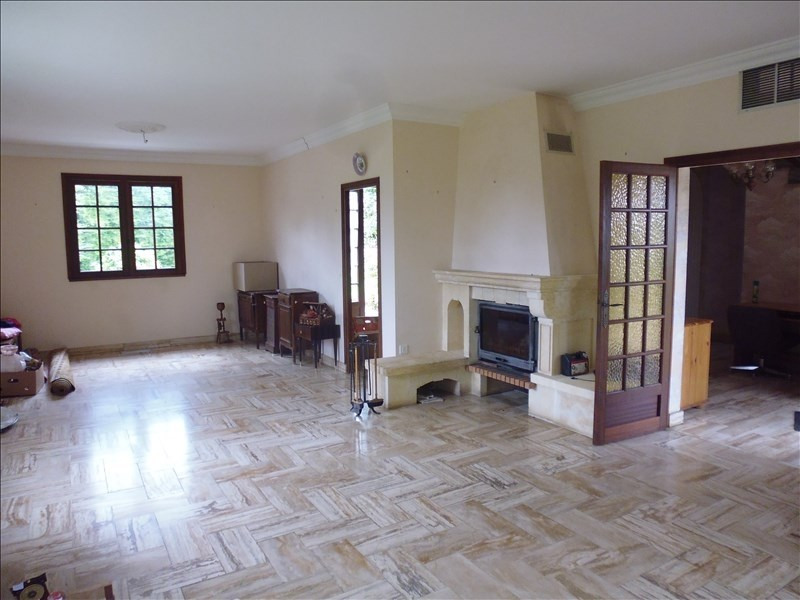 Vente maison / villa Buxerolles 299000€ -  3