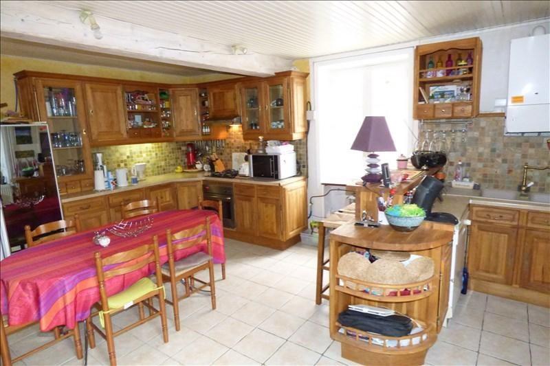 Vente maison / villa St paul les romans 181000€ - Photo 4