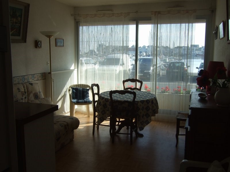 Sale apartment Grandcamp maisy 78 000€ - Picture 2