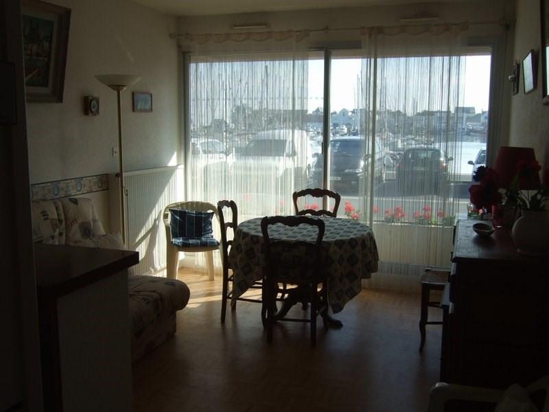 Revenda apartamento Grandcamp maisy 78000€ - Fotografia 2