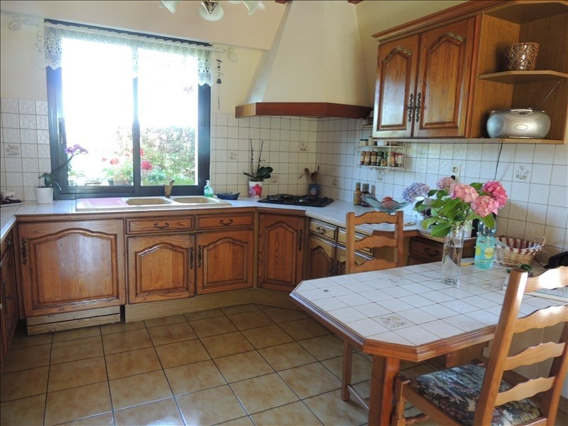 Sale house / villa St andre de seignanx 302000€ - Picture 5