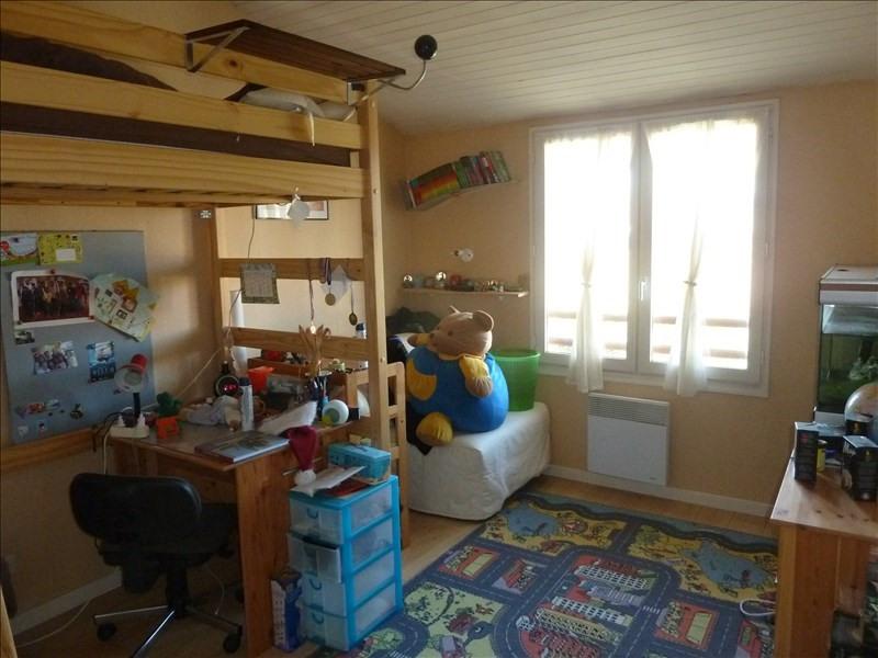 Vente maison / villa Bourgoin jallieu 249900€ - Photo 6
