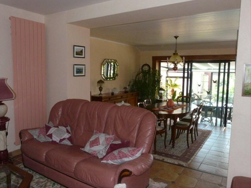 Vente maison / villa Le palais 430500€ - Photo 4