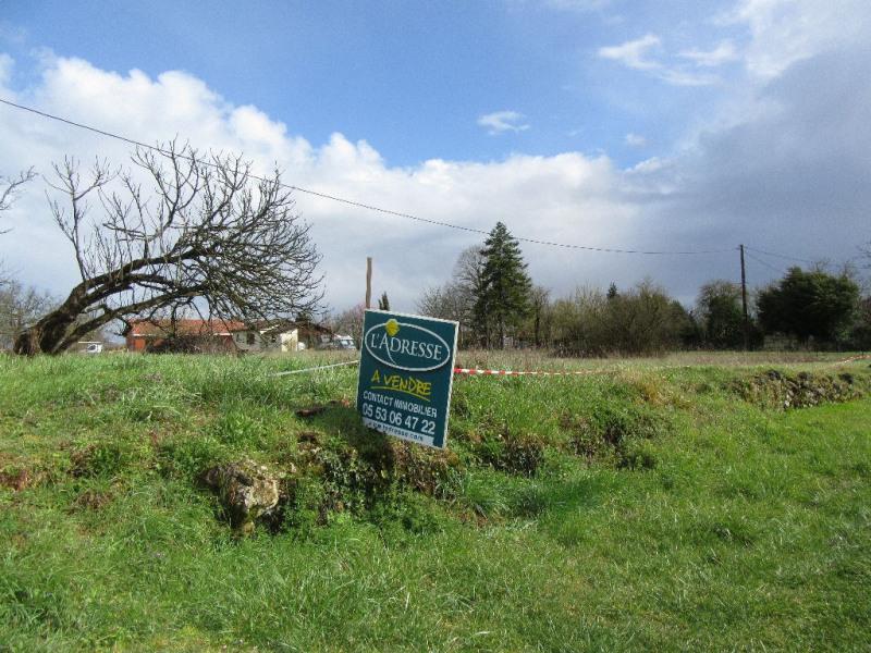 Vente terrain Sorges 30000€ - Photo 4