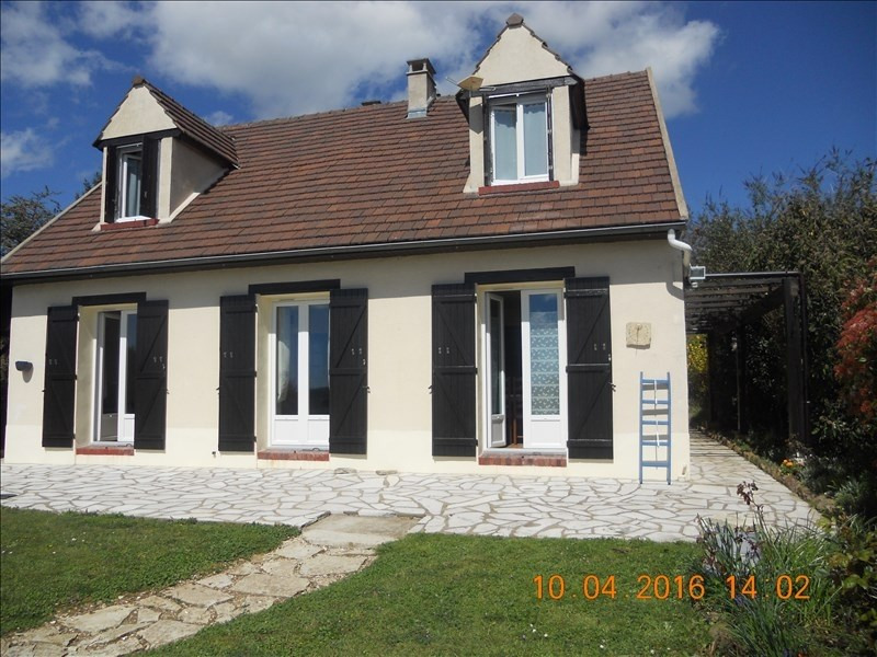 Sale house / villa Montereau fault yonne 203300€ - Picture 1