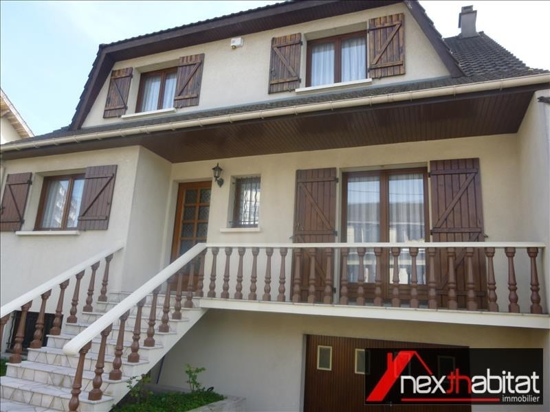 Vente maison / villa Livry gargan 400000€ - Photo 2